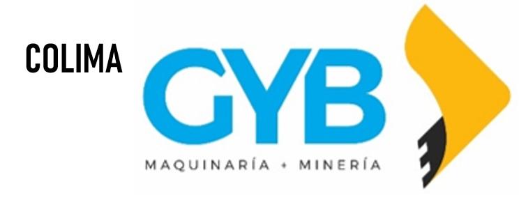 GYB Maquinaria Pesada Colima