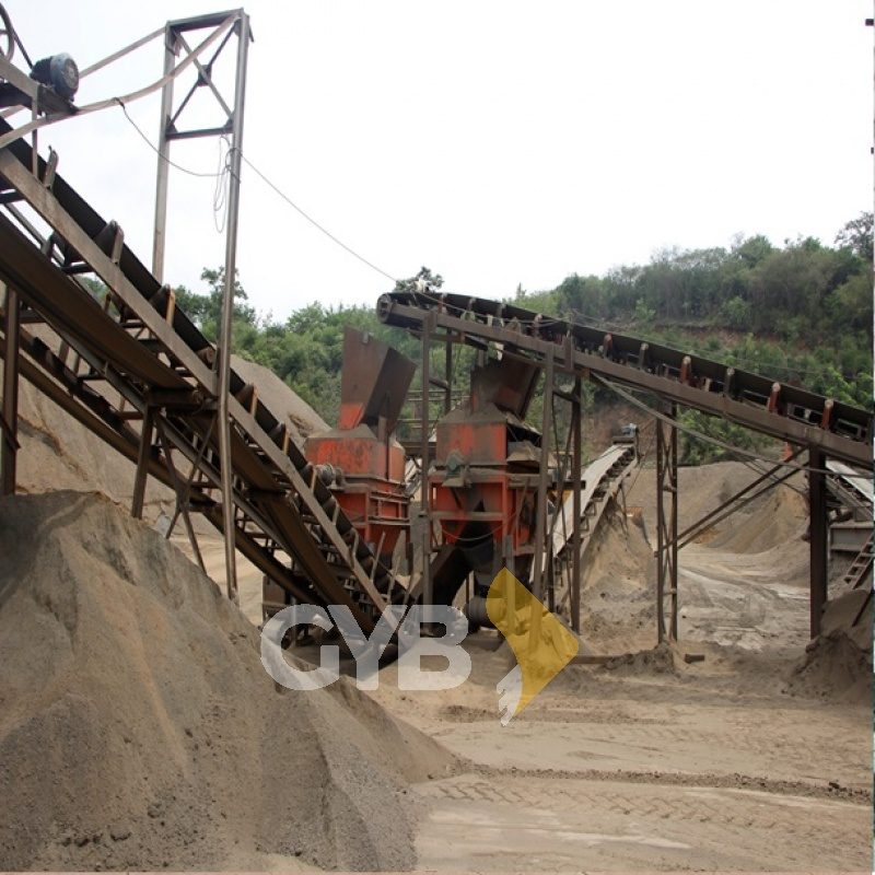 Bandas Transportadoras Minerales