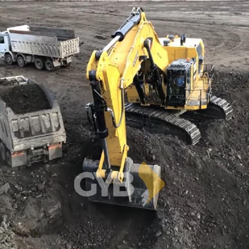 Excavadora 320C en Venta